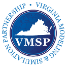 Bronze Sponsor: Virginia Modeling & Simulation Partnership